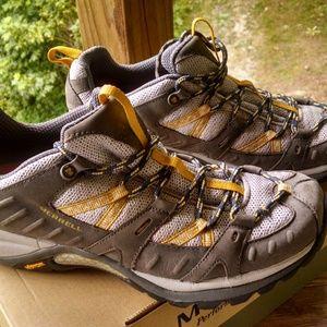 Women's Merrell Siren Sport Shoes 8.5 NWT